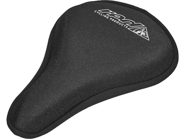 Red Cycling Products Zadelhoes Gel, black